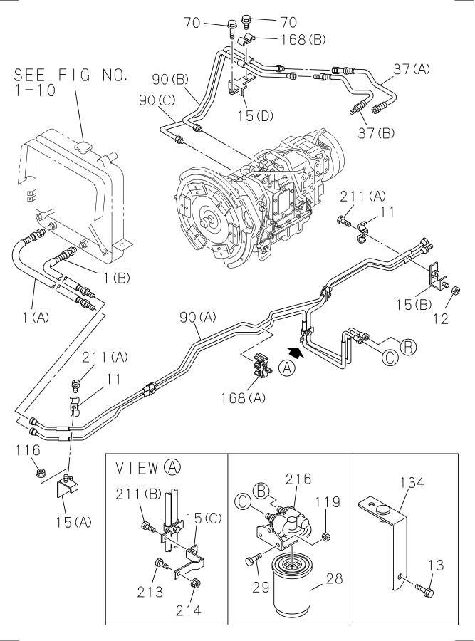 2-94561-102-0 - automatic transmission filter  fleet value  liliba  prod  ulbr